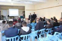 FAİZSİZ KREDİ - Silvan'da KOSGEB Girişimcilik Eğitimine Yoğun İlgi