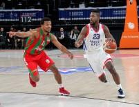 EFES - Tahincioğlu Basketbol Süper Ligi Açıklaması Anadolu Efes Açıklaması 89 - Pınar Karşıyaka Açıklaması 77