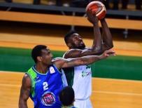 HENRY - Tahincioğlu Basketbol Süper Ligi Açıklaması Darüşşafaka Açıklaması 54 - TOFAŞ Açıklaması 58
