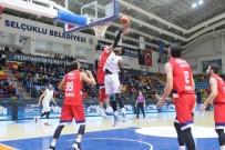 KAYA PEKER - TBL Federasyon Kupası Açıklaması Türk Telekom Açıklaması 59 - Bahçeşehir Koleji Açıklaması 89