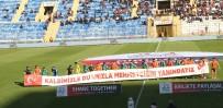 AYKUT DEMİR - TFF 1. Lig Açıklaması Adanaspor Açıklaması 1 - Giresunspor Açıklaması 1