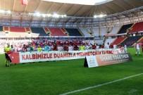 MURAT CEYLAN - TFF 1. Lig Açıklaması Gaziantepspor Açıklaması 0 - Gazişehir Gaziantep Açıklaması 4