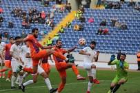 OLTAN - TFF 2. Lig Açıklaması Mersin İdmanyurdu Açıklaması 0 - AFJET Afyonspor Açıklaması 6