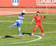 MUSTAFA KARA - TFF 3. Lig Açıklaması Çanakkale Dardanel SK Açıklaması 2  - Halide Edip Adıvarspor Açıklaması 2