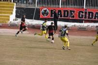 GÖKHAN ÜNAL - TFF 3. Lig Açıklaması Van Büyükşehir Belediyespor Açıklaması 1 - Kırıkhanspor Açıklaması 1
