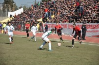 UŞAKSPOR - TFF 3. Lig  UTAŞ Uşakspor Açıklaması1 Kocaelispor Açıklaması2