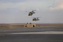 HENRY - Ürdün, ABD Üretimi Black Hawk Helikopterini Teslim Aldı