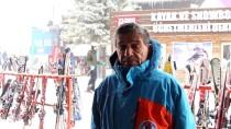 AJDA PEKKAN - Yarım Asırdır Kayak Öğretiyor
