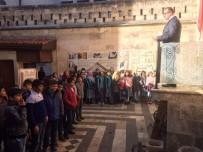 OYUNCAK MÜZESİ - 2017 Yılında Gaziantep Müzelerine Ziyaretçi Akını