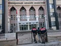 YENIKÖY - 43 Suç Kaydı Olan Cezaevi Firarisi 21 Ay Sonra Jandarmaya Yakalandı