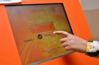 MUSTAFA TALHA GÖNÜLLÜ - Akıllı Kartlarda Çevrimiçi Para Yükleme Dönemi Başladı
