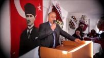 AKARÇAY - Altınova ESKKK'de Başkan Yapıcı'ya Güvenoyu