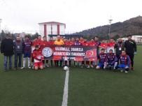 YAŞ SINIRI - Amatör Kulüplerden Lisans İşlemlerinde Kolaylık Talebi
