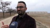 KIZILHAÇ - Atıl Fabrikada 'Afet Konutları' Üretilecek