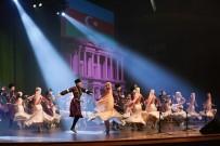 NURETTIN ARAS - Azerbaycan Cumhuriyeti 100 Yaşında