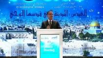 OSMANLI ARŞİVİ - Başbakan Yardımcısı Ve Hükümet Sözcüsü Bekir Bozdağ Zeytin Dalı Harekatının Bitiş Tarihini Açıkladı