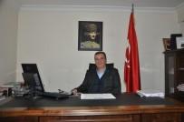 GÖLLER - Başkan Albut'tan Girişimcilere Öneriler