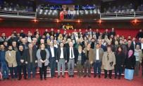 ÇEVRE YOLLARI - Başkan Görmez, 4 Yılını Anlattı