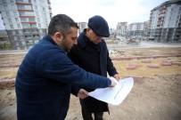KUZEY YILDIZI - Başkan Yaşar Açıklaması '2018 Kurdele Kesme Yılı Olacak'