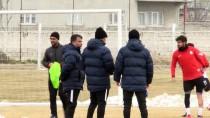 FEYYAZ UÇAR - Beşiktaş'ın Efsane Futbolcusu Van'da Şampiyonluk Peşinde