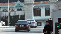 BOŞNAK - Cumhurbaşkanı Erdoğan, Bosna Hersek Devlet Başkanlığı Konseyi'nin Boşnak Üyesini Kabul Etti