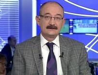 BURAK ÖZÇİVİT - Emin Pazarcı'dan ilyas Salman'ı kızdıracak sözler