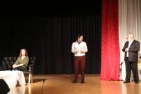 İSMAIL YAVUZ - Ereğli Belediyesinden Tiyatro Etkinliği