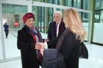 İZMIR TICARET ODASı - Gana Heyetinden İzmir Çıkarması
