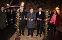 KADIN CİNAYETİ - GAÜN Öğretim Görevlisi Aliyev'den Anlamlı Sergi