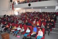 KELOĞLAN - Gemlikli Çocuklar Tiyatroya Doydu