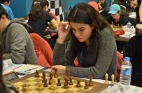GÖKTÜRK - Genç Satranççılar Milli Takımda