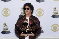 ŞEYMA SUBAŞI - Grammy Ödülleri'ne Bruno Mars Damgası