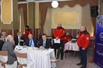AHMET DEMİR - Haftaya Başlangıç Toplantısında KARDOFF Tanıtıldı