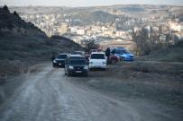 KORUMA EKİBİ - İnşaat Atıkları Köyü Ayağa Kaldırdı