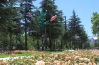 HALIFE - Isparta Belediyesi'nden 6 Park, 8 Semt Spor Sahası