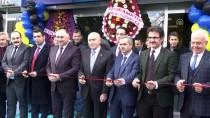 29 EKİM CUMHURİYET BAYRAMI - 'İstanbul 3. Havalimanı'nda Çalışmalar Rekor Hızda Sürüyor'