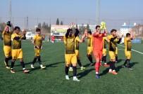ERARSLAN - İzmir Süper Amatör Lig Açıklaması Çamdibi Altınok Açıklaması 0 - Aliağaspor Açıklaması 4