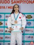 ŞENYAYLA - Judo, Boks Ve Atletizm Turnuvalarında 5'Er Altın Ve Bronz, 4 De Gümüş Madalya İle Döndüler