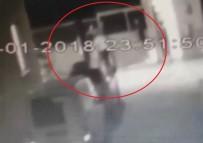 BOKSÖR - Kadına Şiddet Kamerada