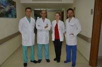 KADIN HASTA - Kalp Kapağı Hastalığına 'Neştersiz' Çözüm