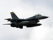 PKK TERÖR ÖRGÜTÜ - Kandil ve Asos bölgelerine hava harekatı