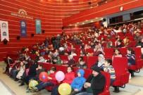 GEBZE BELEDİYESİ - Karne Şenliği'ne Eğlenceli Final