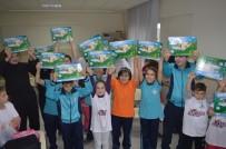 AKıL OYUNLARı - Kartepe Belediyesi Çocuk Kulübünden Anlamlı Ziyaret