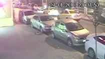 MOLDOVA - Kavgayı Ayırmaya Çalışan Futbolcu Öldürüldü