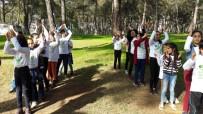 ADRENALIN - Kepezli Öğrencilerin Karne Ödülü Macera Ormanı Oldu
