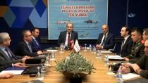 İSTANBUL TEKNIK ÜNIVERSITESI - KKTC'den Mehmetçiğe Anlamlı Destek
