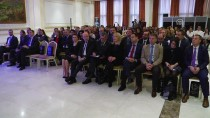 ÜÇÜNCÜ NESIL - Kosova'da Limak ASI Eğitimini Tamamlayanlara Sertifika