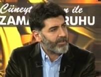 ÖZTÜRK YILMAZ - Levent Gültekin, ÖSO'yu terör örgütü ilan etti