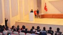 NEVIT KODALLı - MEÜ'de 'Eğitimi Programı'nın İkincisi Gerçekleştirildi