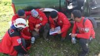 Milas'ta Zihinsel Engelli Şahıstan 2 Gündür  Haber Alınamıyor